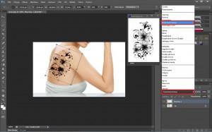 rozjaśnienie liniowe adobe photoshop cs6
